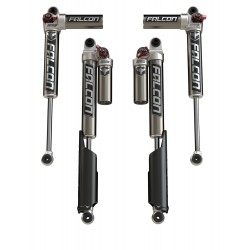 Ammortizzatori Falcon Series 2.1 Monotube Shocks