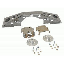 Truss rinforzo G2 assale Dana 44 Jeep Wrangler JK e JK Unlimited
