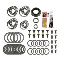Kit revisione differenziale Master Dana 44 anteriore Jeep Wrangler JK Rubicon