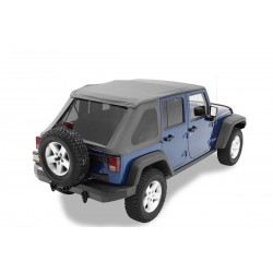 Bestop-Trektop-NX-56923-17-Twill-Soft-Top-for-07-14-JK-4-Door-1