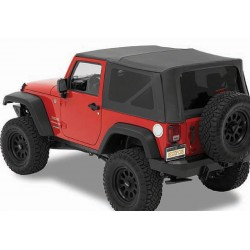 Soft Top Supertop NX JK 2 porte