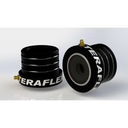 Kit sigilli Teraflex per housing R44 o TF44 0.25%22 Jeep JK
