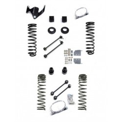"Kit Long Travel +3.5"" Base per Jeep Wrangler JK"